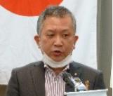 竹澤会員増強退会防止理事