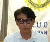 川上ロータリー基金委員長
